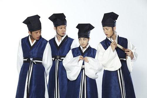 park yoo chun: hinh tuong cong tu si tinh nay con dau! - 7