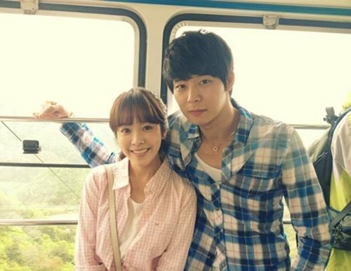park yoo chun: hinh tuong cong tu si tinh nay con dau! - 9