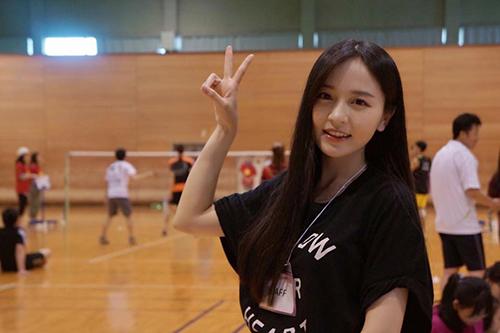 Chị em sinh đôi Việt học siêu giỏi tại Nhật nổi tiếng vì xinh đẹp-8