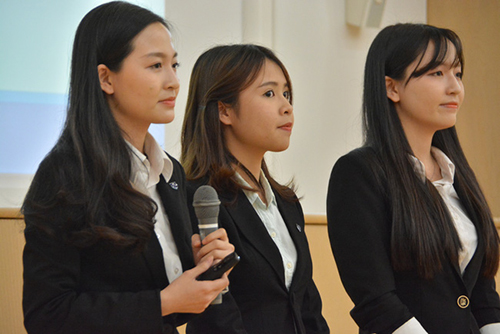 Chị em sinh đôi Việt học siêu giỏi tại Nhật nổi tiếng vì xinh đẹp-2