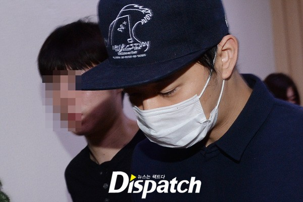 Thêm người thứ 3, thứ 4 tố cáo Park Yoo Chun tấn công tình dục-2