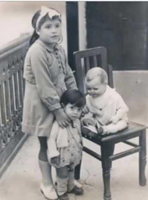 Vén màn bí ẩn về bé gái kỳ lạ sinh con khi mới 5 tuổi-4