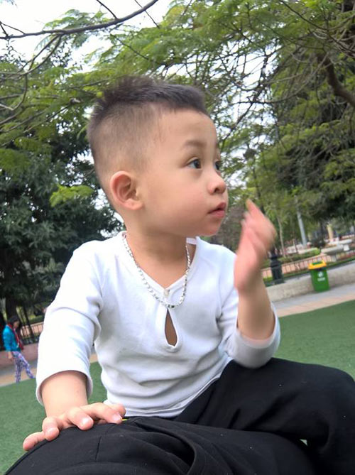 gat han thu, vuot kho khan, me don than hanh phuc hai 'qua ngot' - 4