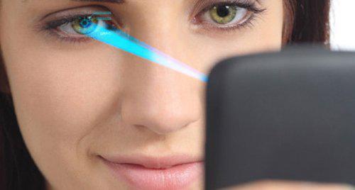 Xác nhận Galaxy Note 7 có cảm biến võng mạc-1