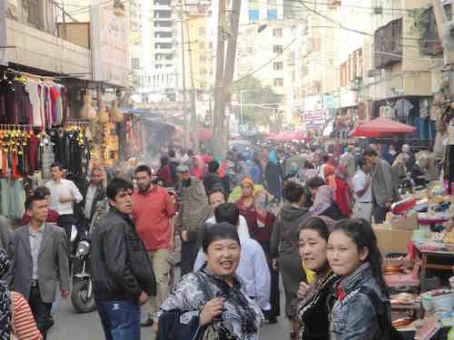 Dân Trung Quốc khổ vì chung múi giờ-1