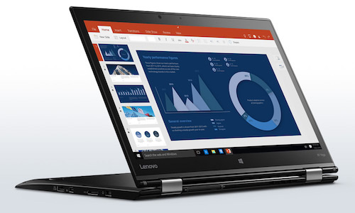 laptop dau tien tren the gioi duoc trang bi man hinh oled - 1