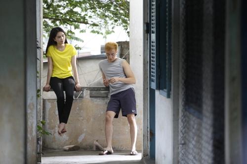 Ngọc Trinh và cơn khao khát ngầm trở thành ca sĩ?-11