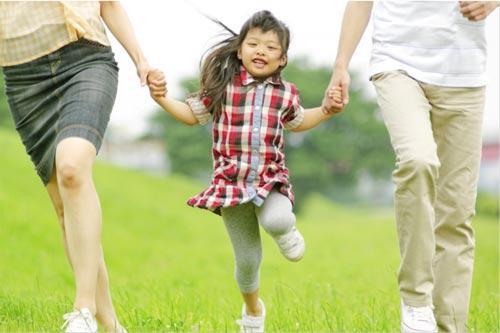 Những cách dạy con ngoan thế giới phải khâm phục mẹ Nhật-1
