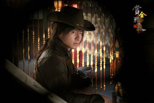 """""""tho san tien thuong"""" - nhung vu ky an khong loi giai - 1"""