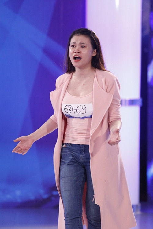 Thu Minh rời ghế nóng, nhảy sexy theo hit của Hồ Ngọc Hà-19