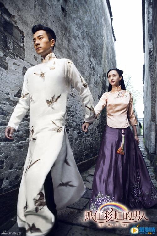 """Trịnh Sảng: """"Thánh nữ"""" chuyên hủy hoại các nam thần màn ảnh-6"""