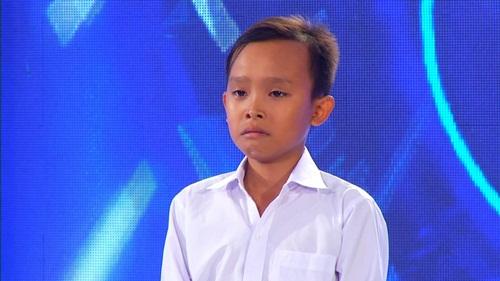 4 cậu bé nhà nghèo nhưng tài năng xuất chúng gây sốt truyền hình Việt-1