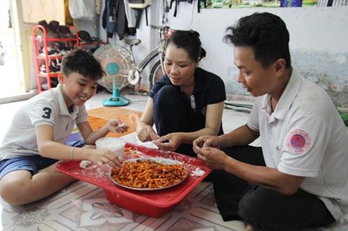4 cậu bé nhà nghèo nhưng tài năng xuất chúng gây sốt truyền hình Việt-12