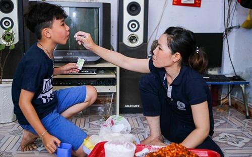 4 cậu bé nhà nghèo nhưng tài năng xuất chúng gây sốt truyền hình Việt-11