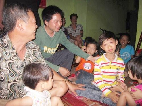 4 cậu bé nhà nghèo nhưng tài năng xuất chúng gây sốt truyền hình Việt-5