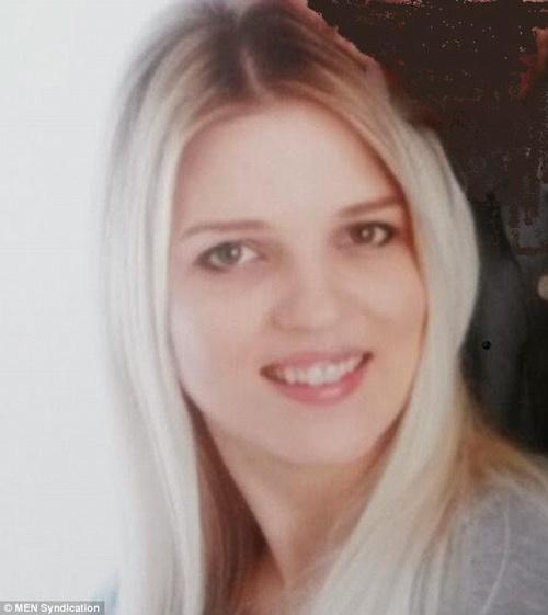 Cô gái 27 tuổi mắc 4 loại ung thư khác nhau trong vòng 2 năm-1