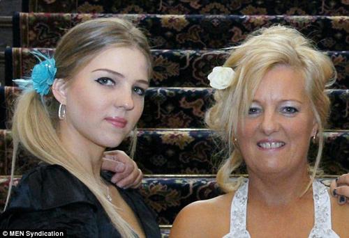 Cô gái 27 tuổi mắc 4 loại ung thư khác nhau trong vòng 2 năm-3