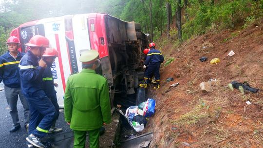 Danh sách 7 nạn nhân tử vong trong vụ tai nạn trên đèo Prenn-3