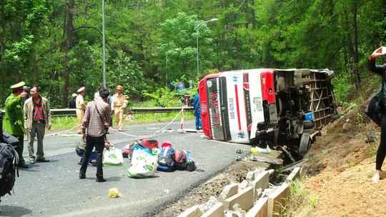 Danh sách 7 nạn nhân tử vong trong vụ tai nạn trên đèo Prenn-4