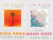 Xem & Đọc - Những triết lý sống tuyệt vời của bậc thầy kỹ năng Jim Rohn