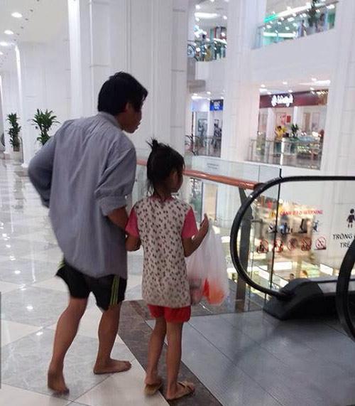 Ngày của Bố: Xem những bức ảnh để thấy bố yêu ta đến thế nào-1