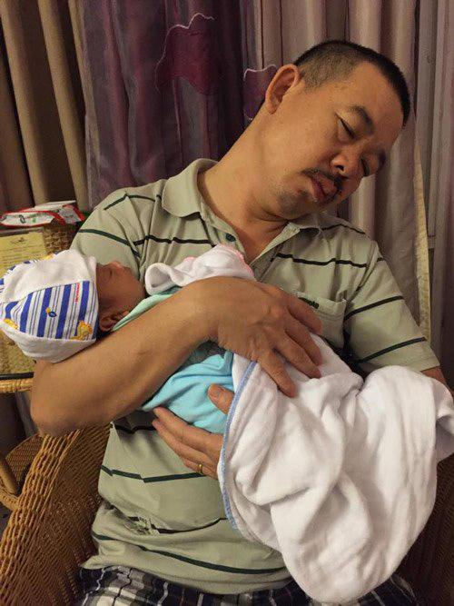 Ngày của Bố: Xem những bức ảnh để thấy bố yêu ta đến thế nào-7