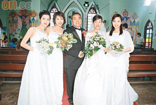 4 ông bố khéo chăm con chẳng thua các mẹ trong phim TVB-2