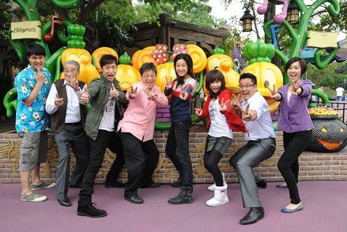4 ông bố khéo chăm con chẳng thua các mẹ trong phim TVB-3