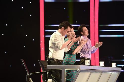 """""""Trái ngọt"""" đáng yêu của nhạc sĩ U70 Đức Huy với vợ kém 44 tuổi-12"""