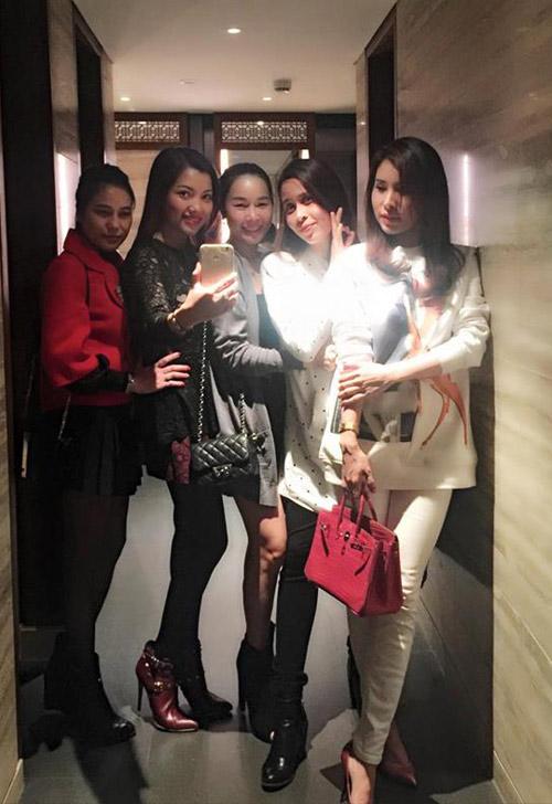 "3 my nhan viet ""bau khong ai biet, de khong ai hay"" - 2"