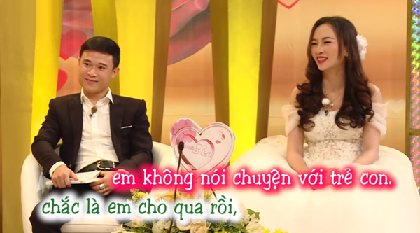 cau chuyen tinh cua doi vo chong hot nhat cong dong mang gay sot - 1