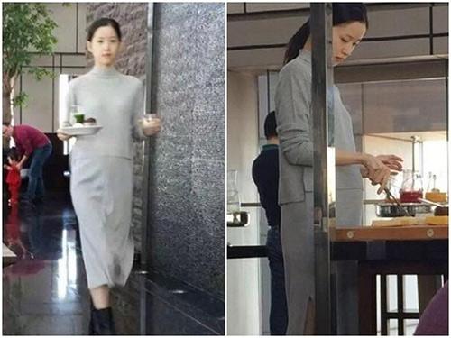 """co be tra sua"" xuong sac kho tin sau sinh con cho dai gia u40 - 5"
