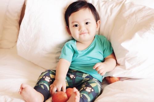 ve dang yeu kho cuong cua con trai khanh thi - phan hien - 4
