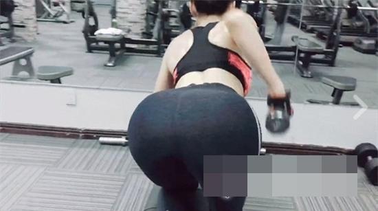 angela phuong trinh bi boc lam mau qua da khi tap gym - 5
