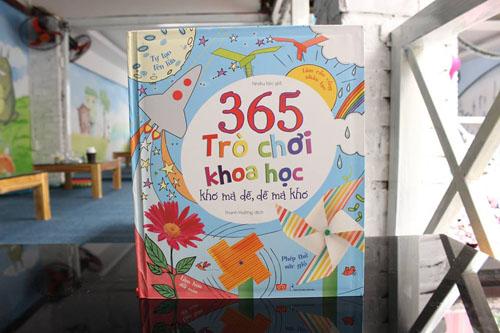 giup con mo canh cua tri thuc voi 365 tro choi khoa hoc - 1
