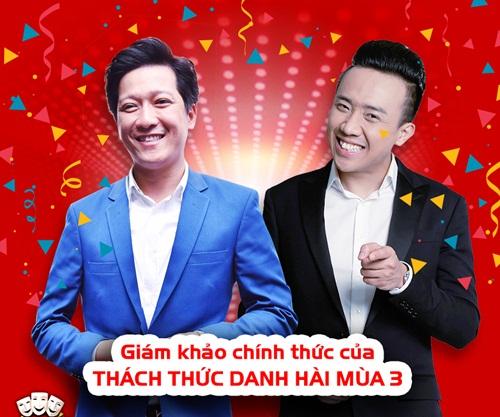 khong phai hari won, truong giang moi la giam khao thach thuc danh hai - 2