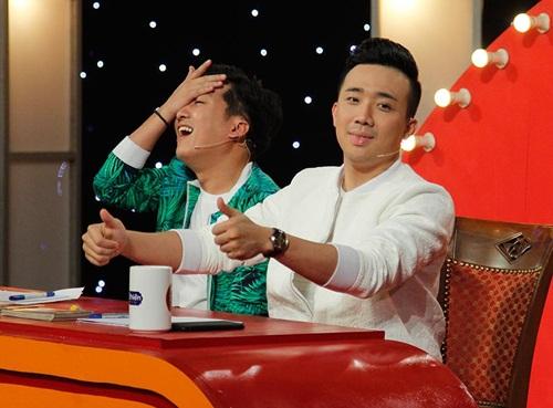 khong phai hari won, truong giang moi la giam khao thach thuc danh hai - 3