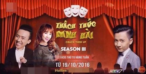 khong phai hari won, truong giang moi la giam khao thach thuc danh hai - 1