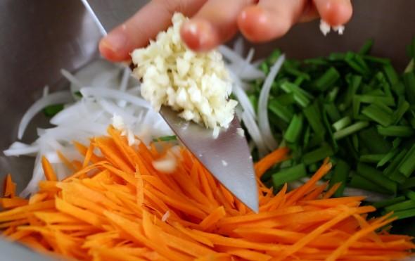 kim chi dua chuot cuc de lam! - 4