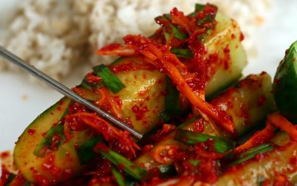 kim chi dua chuot cuc de lam! - 8