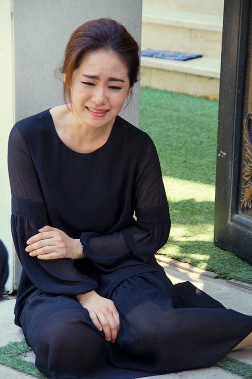 """luong bich huu dau long khi phai danh """"phi cong tre"""" - 5"""