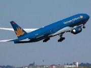 Tin tức - Liên tiếp các vụ chiếu tia laser vào máy bay ở Nội Bài