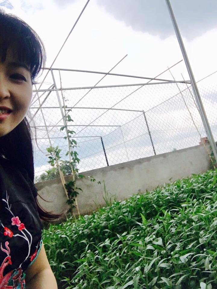 khong chi nha 100 ty, trang nhung con co vuon rau sach dang mo uoc - 4