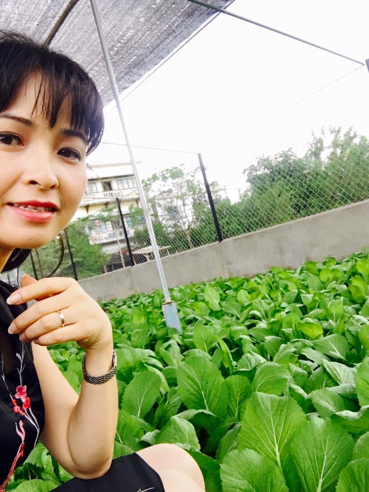 khong chi nha 100 ty, trang nhung con co vuon rau sach dang mo uoc - 2