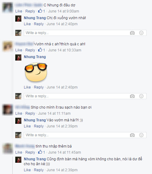 khong chi nha 100 ty, trang nhung con co vuon rau sach dang mo uoc - 5