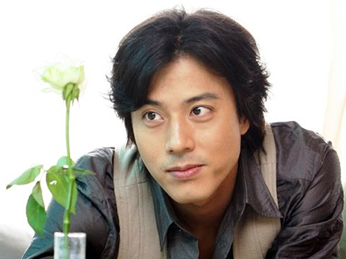 "han jae suk - soai ca ""giay thuy tinh"" tro lai - 1"