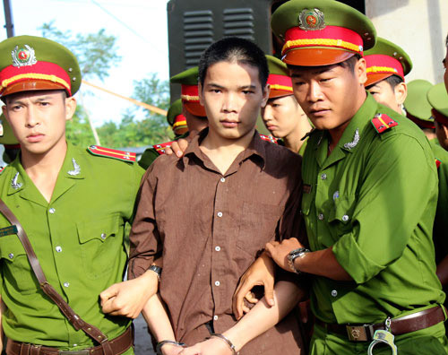 tham an binh phuoc: nguoi nha bi hai tu choi nhan boi thuong - 1