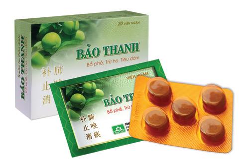 vien ngam bao thanh co them loai dung duoc cho nguoi tieu duong - 2