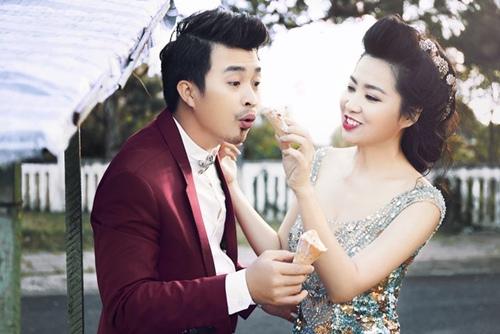 """cuoc song hanh phuc cua 5 my nhan phim """"co dau dai chien 1"""" - 5"""