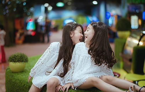 "don tim voi 2 co be hotgirl ha noi chan dai ""khong doi tuoi"" - 4"